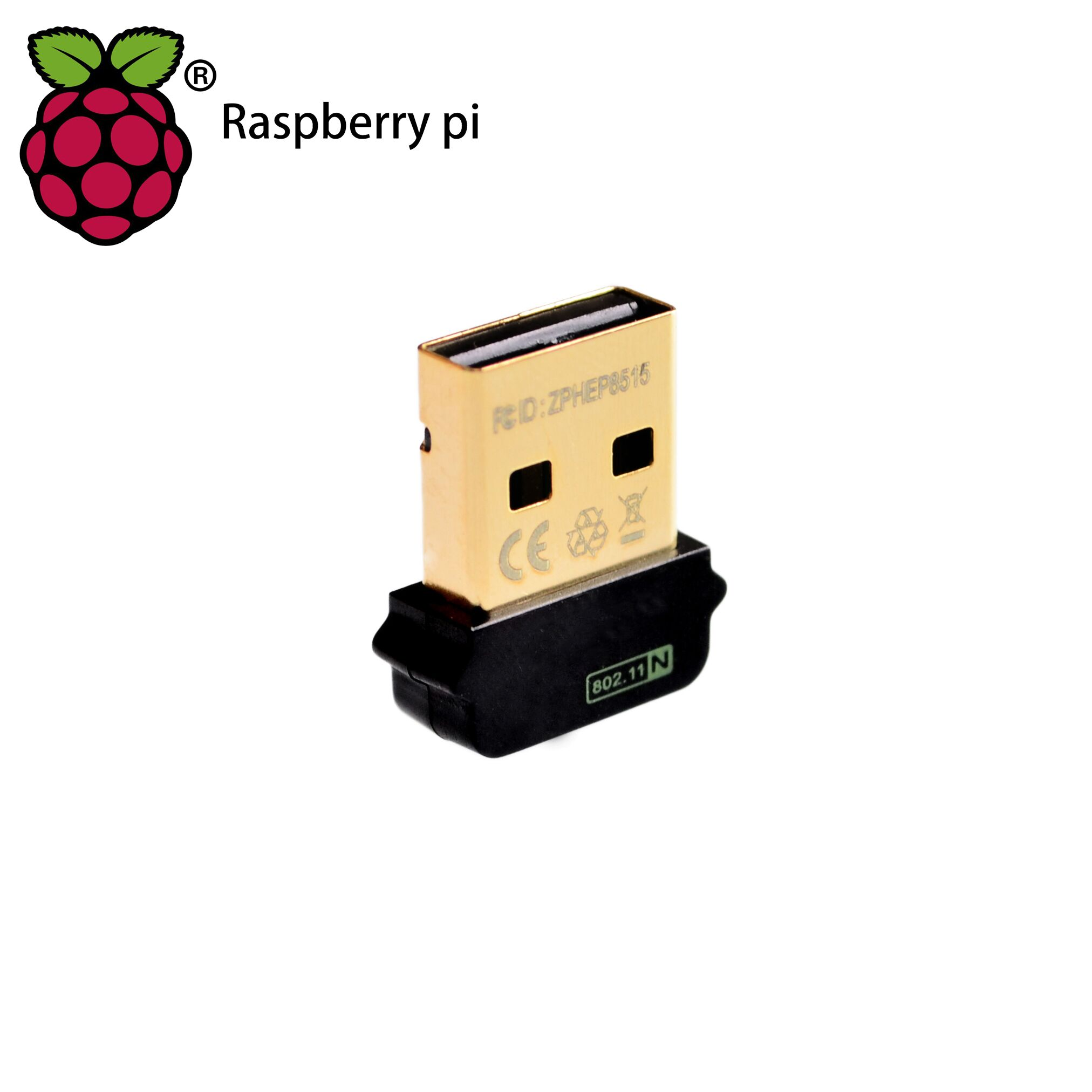 10 ШТ./ЛОТ! EP-N8508GS USB 150 150mbps Беспроводной Wi-Fi Мини 150 М Для Raspberry Pi 512 М Модель B